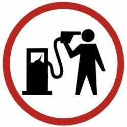 Hoy sábado, segundo gasolinazo del año