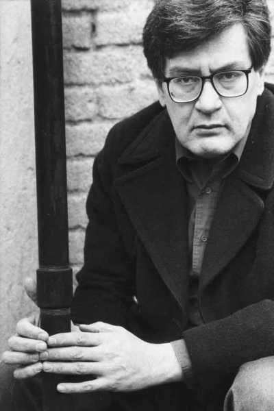Muere el escritor José Emilio Pacheco a los 74 años