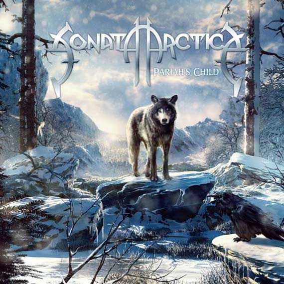 "The Wolves Die Young (video oficial) del nuevo álbum ""Pariah's Child"" de Sonata Arctica"