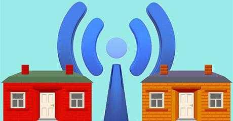 Cómo proteger y mantener limpia la red WiFi del hogar