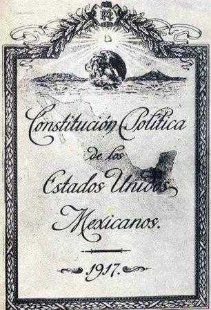 Traición a la patria, de acuerdo a la Constitución Mexicana