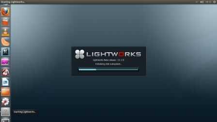 Editor de vídeo profesional Lightworks lanza versión estable para Linux