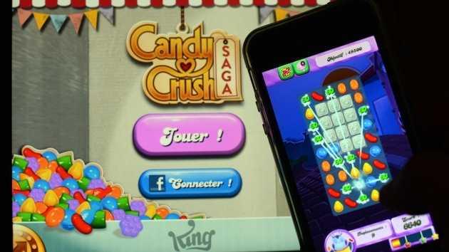 Candy Crush Saga más adictivo que las drogas
