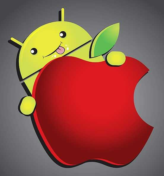 Cofundador de Apple recomienda lanzar un iPhone con Android