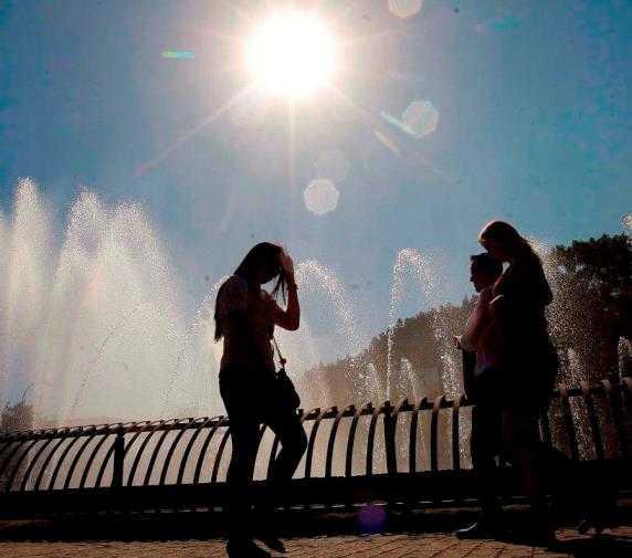 2014 el año más caluroso de la historia, pronostican científicos alemanes