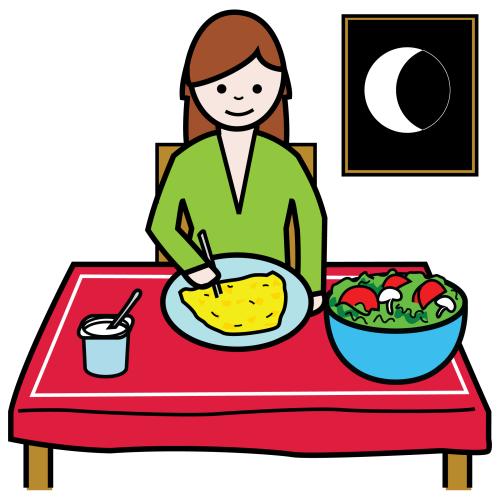 Que hacer y no hacer durante la cena regeneraci n - Cenar ligero para adelgazar ...