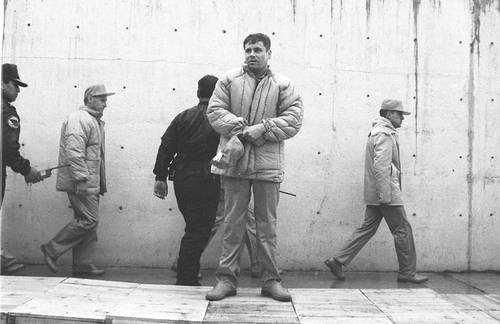 """AP informa captura del """"Chapo"""" Guzmán; prófugo desde 2001"""