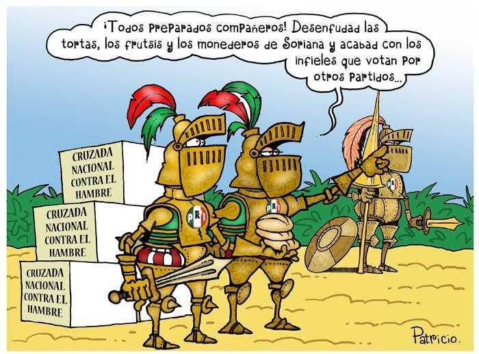 """Concierto de """"Cruzada contra el Hambre"""", costó más de 10 millones de pesos"""