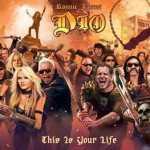 Tributo a Ronnie James Dio, todo un éxito