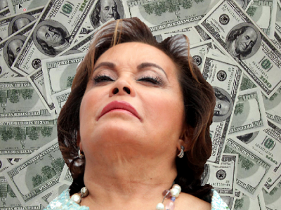Los lujos de Elba Esther Gordillo en prisión