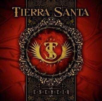 """""""Esencia"""" el nuevo disco de  Tierra Santa"""