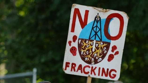 """Comprueban en EU contaminación del agua en cuatro estados debido al """"fracking"""""""