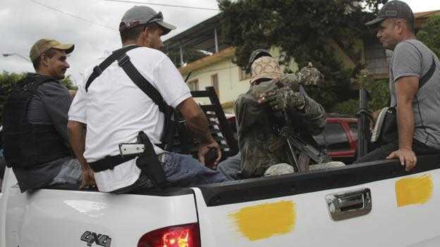 Michoacán ¿volvemos a lo mismo?