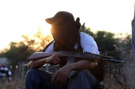 Claroscuros de las autodefensas michoacanas