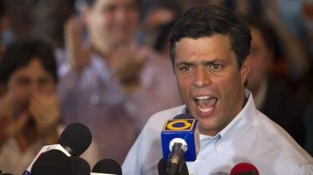 La historia secreta de Leopoldo López, la CIA y lo que quieren para Venezuela