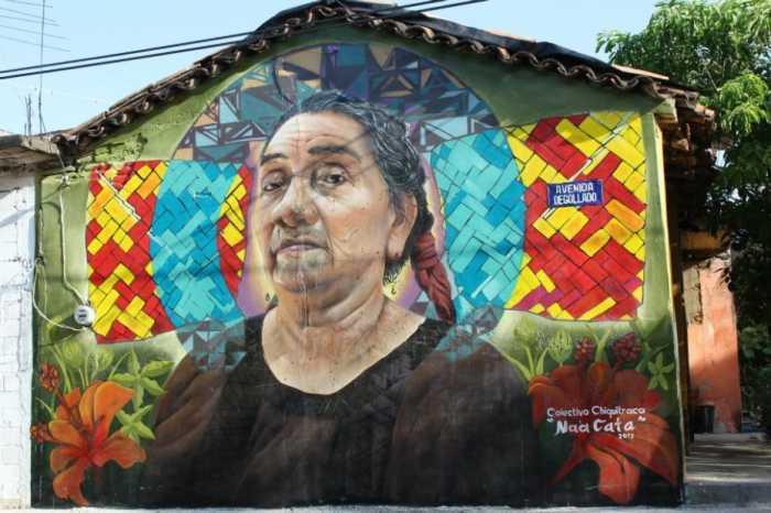 El grafiti es arte, no cosa de vándalos: Los Chiquitracas