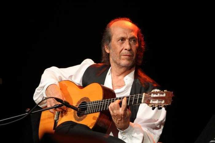 La guitarra flamenca está de luto, adiós a Paco de Lucía