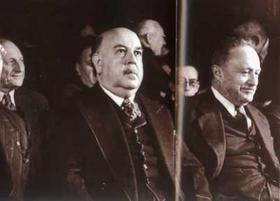 Vasconcelos y Reyes: historia de una pugna intelectual
