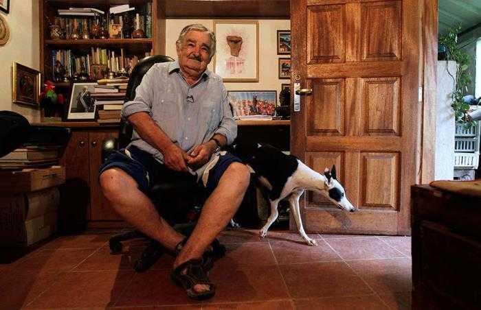 José Mujica, bosquejo para un retrato