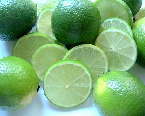 Algunos usos del limón