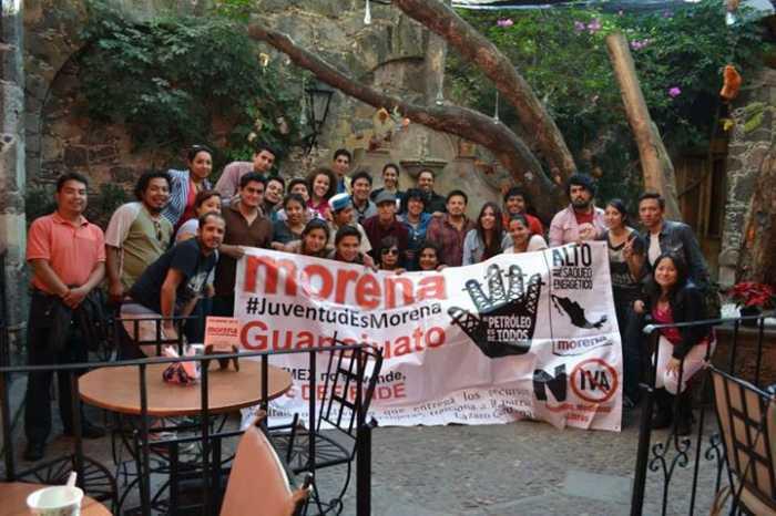 Morena: ¡proeza ciudadana!, por Tomás Pliego