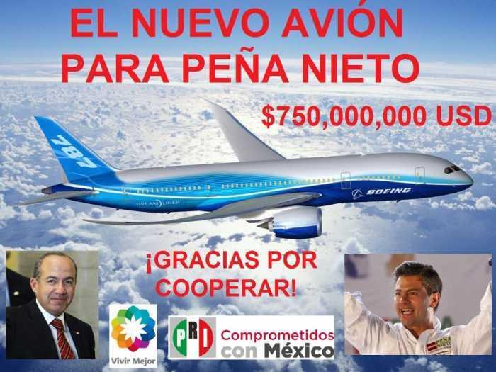 Peña Nieto aumenta su gasto 419 millones y recorta salud
