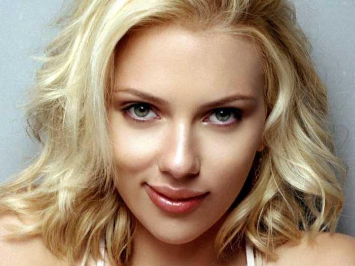 Scarlett Johansson deja Oxfam por refresco israelí hecho en territorio palestino ocupado