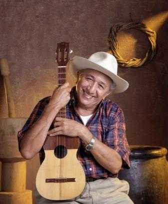 """Muere el cantautor venezolano Simón Díaz, el """"Tío"""", compositor de """"Caballo Viejo"""""""