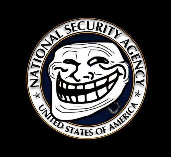 Los peores Trolls en la Red, son agentes espías de la NSA