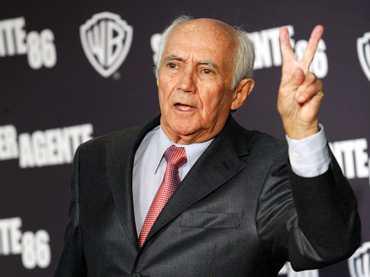 Murió Jorge Arvizu 'El Tata', a los 81 años