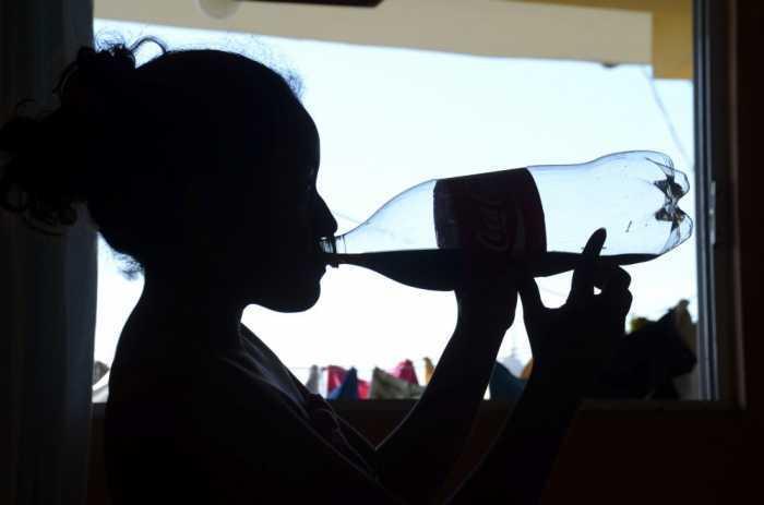 En México 70% de los niños toman refresco en el desayuno