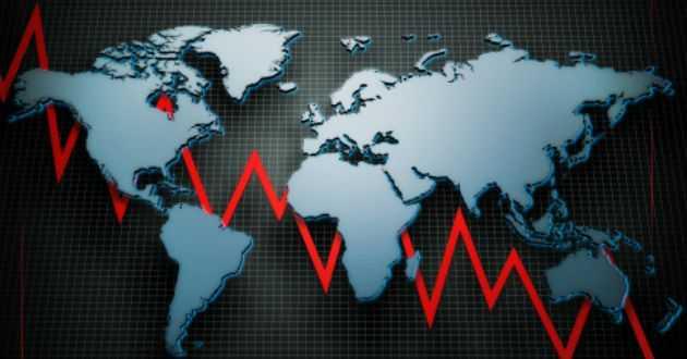 Se acerca una nueva crisis económica en el mundo: Bloomberg