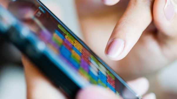 ¿Cómo serán los teléfonos inteligentes en 20 años?