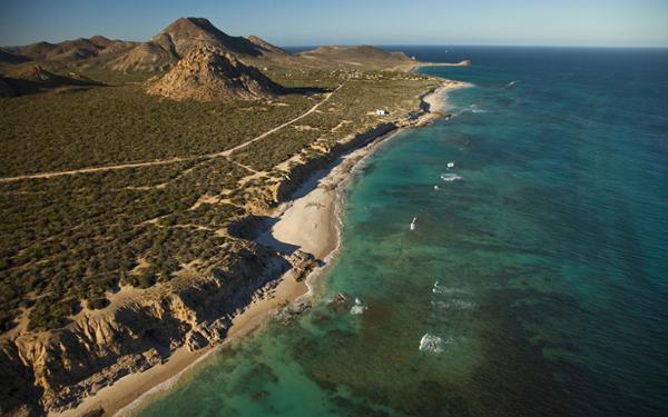 Cabo-Pulmo