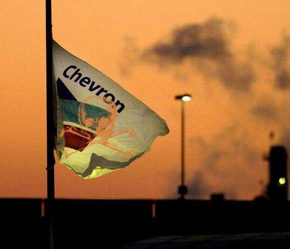 Tras golpe de estado en Ucrania están Cargill y Chevron, asegura analista