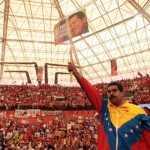 Maduro invita a todo el mundo al Congreso del PSUV