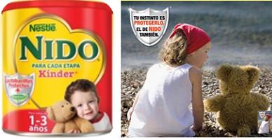 ¿Qué contiene el Nido Kinder? ¿realmente es bueno para los niños?