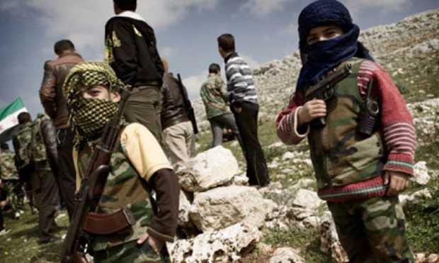 3 años de conflicto y crisis humanitaria en Siria