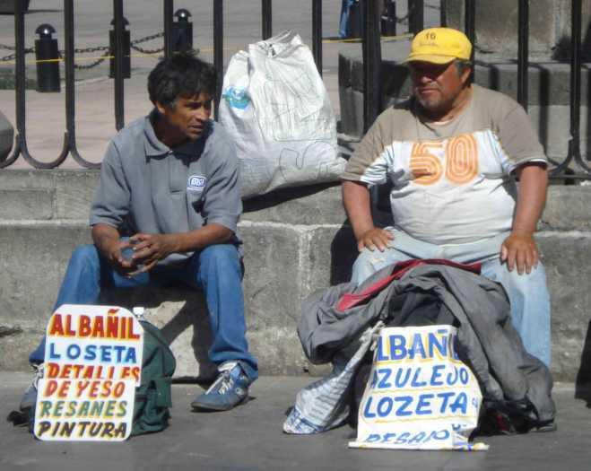 Seguro de desempleo amenaza fondos de vivienda de trabajadores
