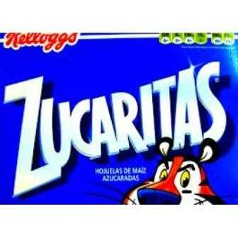 ¿Sabes qué contienen las Zucaritas de Kellogg's?