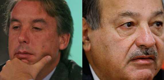 Ifetel golpea a Televisa y Telmex, ordena acabar con monopolio