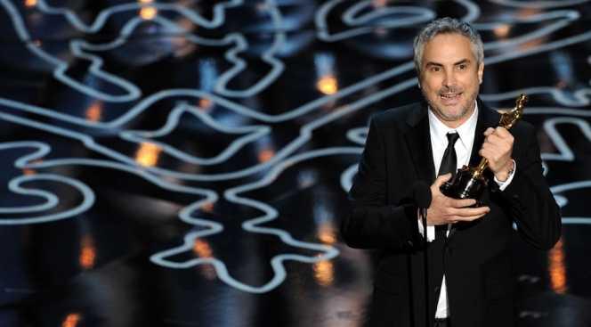 Alfonso Cuarón, el primer director mexicano en ganar un Oscar
