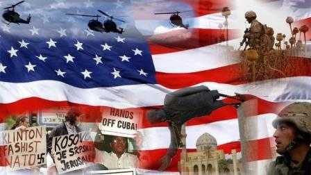 Estados Unidos ha apoyado a terroristas y a narcos mexicanos