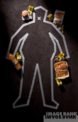 Las grandes empresas de alimentos se benefician afectando tu salud