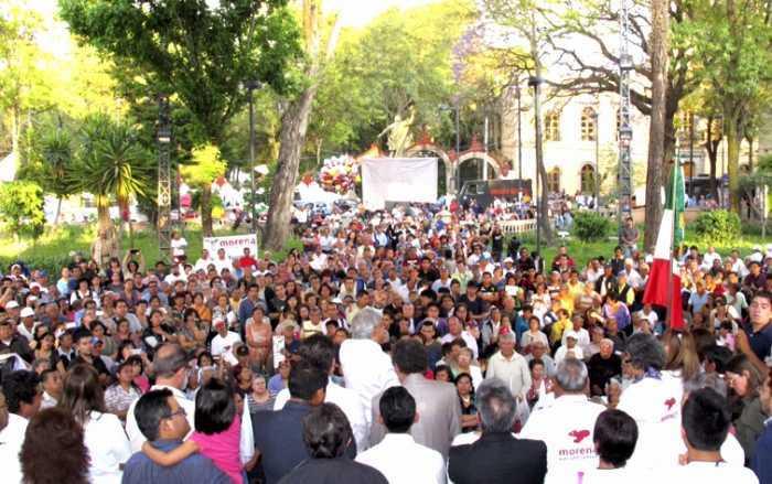 Enviará López Obrador, carta a Ministros de la SCJN