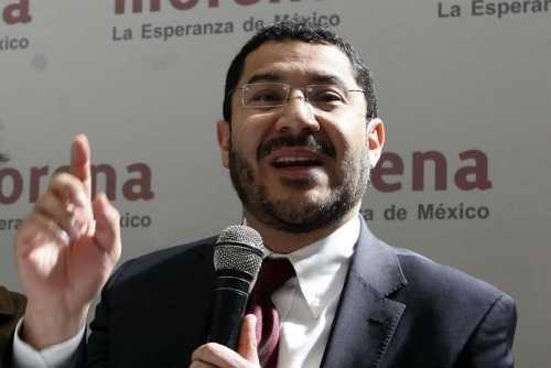 Violan la constitución contratos para reservas petroleras: Morena