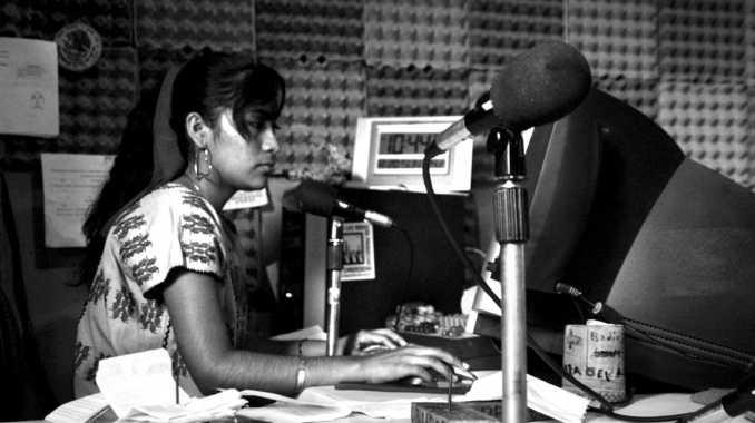 Ley Peña-Televisa en telecomunicaciones, discrimina a indígenas