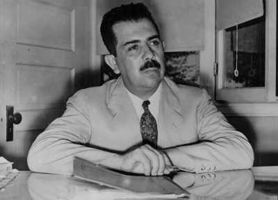 Hitler anexa Austria a Alemania: Lázaro Cárdenas, único presidente en protesta