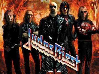 A finales de 2014 saldrá nuevo disco de Judas Priest: Rob Halford