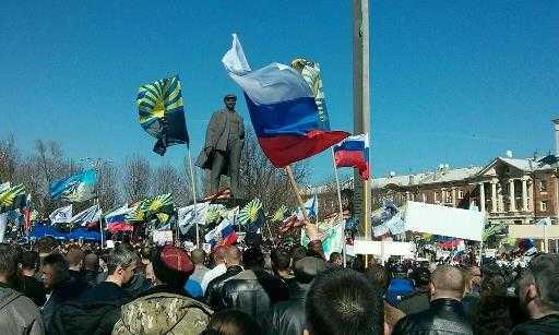 Recortes neoliberales y asesinato agudizan divisiones en Ucrania